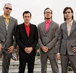Weezer revient avec un nouvel album 9