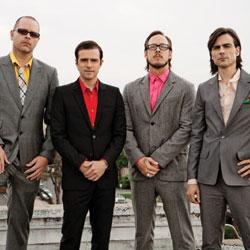 Weezer revient avec un nouvel album 7