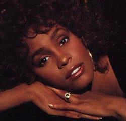 Whitney Houston revient avec un nouvel album 18
