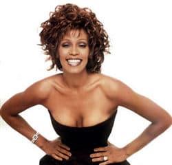 Whitney Houston flingue son retour 24