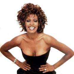 Whitney Houston bisexuelle ? 5