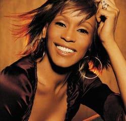 Whitney Houston écoutez son nouveau single 11