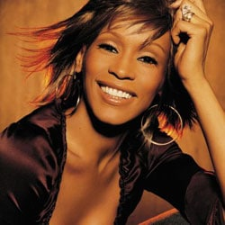 Whitney Houston écoutez son nouveau single 5