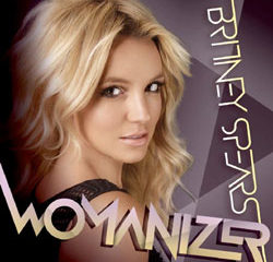 Britney Spears Le clip Womanizer 13