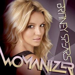Britney Spears Le clip Womanizer 5