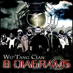 "Wu Tang Clan ""8 Diagrams"" 6"