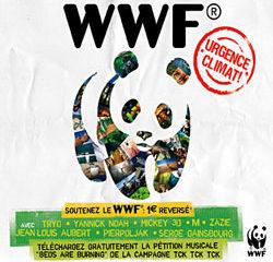 WWF Urgence Climat 15
