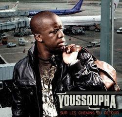 Youssoupha <i>Sur les chemins du retour </i> 19