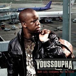 Youssoupha <i>Sur les chemins du retour </i> 5
