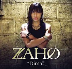 Zaho, la nouvelle princesse du R'n'B francophone 5