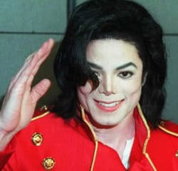 Michael Jackson Extrait This Is It 24