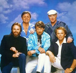 The Beach Boys 12