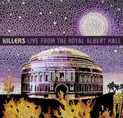 The Killers <i>Live At The Royal Albert Hall</i> 10