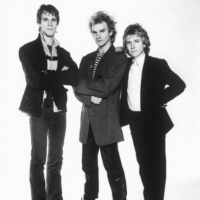 The Police 7
