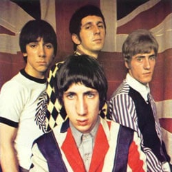 The Who 5
