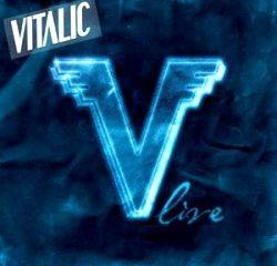 Vitalic enfin en live, avec V-Live 19