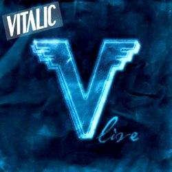 Vitalic enfin en live, avec V-Live 5