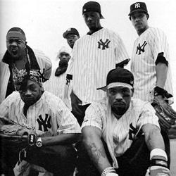Wu-Tang Clan 5