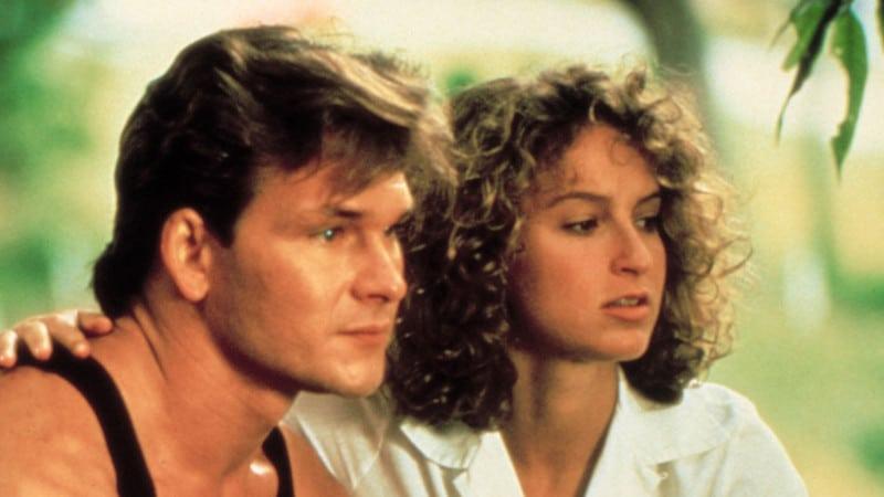 """Dirty Dancing"" : 30 ans d'un film culte"