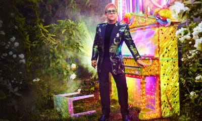 Elton John annonce sa tournée d'adieux
