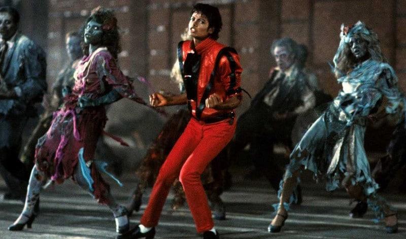L'incroyable exposition sur Michael Jackson au Grand Palais de Paris