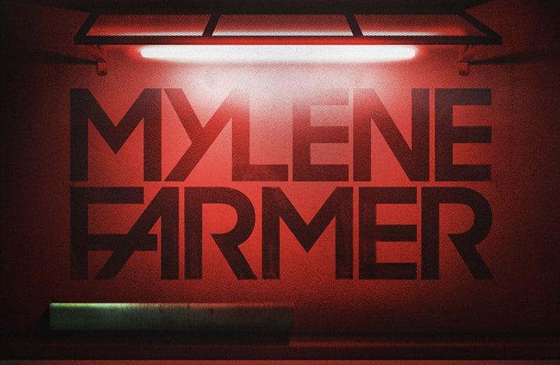 Mylène Farmer single Rolling Stone