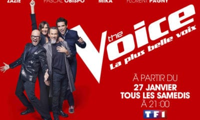 the voice 7