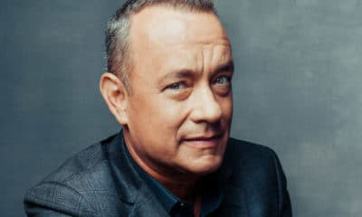 tom hanks fan johnny hallyday