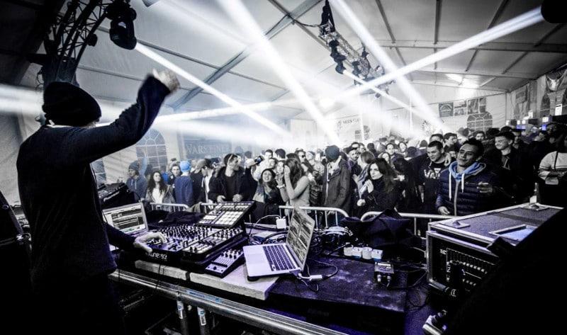 Programme Afterseason Festival 2018