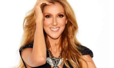 Céline Dion évoque la mort de son mari