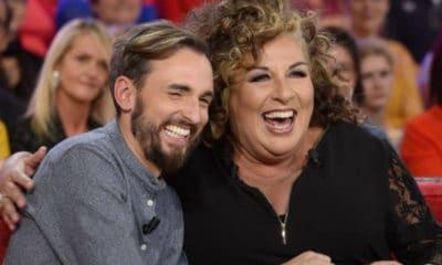 Christophe Willem aux manettes de l'Eurovision 2018