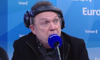 """Julien Lepers """"dragué"""" par Claude François"""