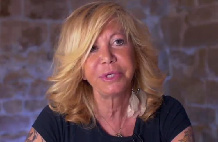 Fiona Gélin raconte sa longue descente aux enfers