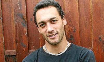Jean-Baptiste Guégan sosie vocal Johnny Hallyday
