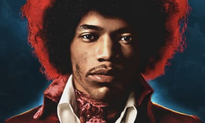 """""""Both Sides Of Sky"""", le nouvel album inédit de Jimi Hendrix"""