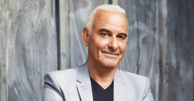 Michel Fugain clash The Voice