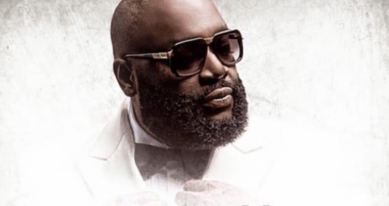 "Rick Ross single"" Florida Boy"""