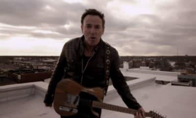 Bruce Springsteen joue les prolongations à Broadway