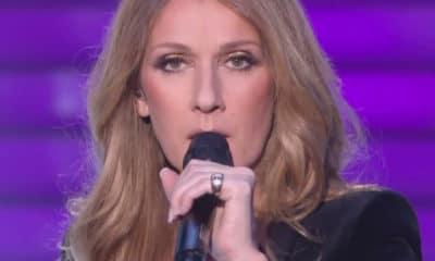 Céline Dion hospitalisé suite à de nouveaux problèmes de santé