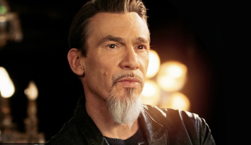 Florent Pagny sort encore un nouvel album