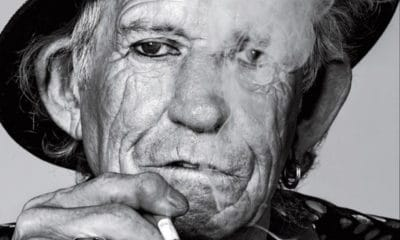 Keith Richards se moque de Mick Jagger avant de lui présenter ses excuses