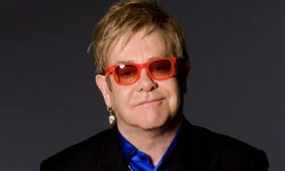 Elton John déshérité au profit de son chauffeur