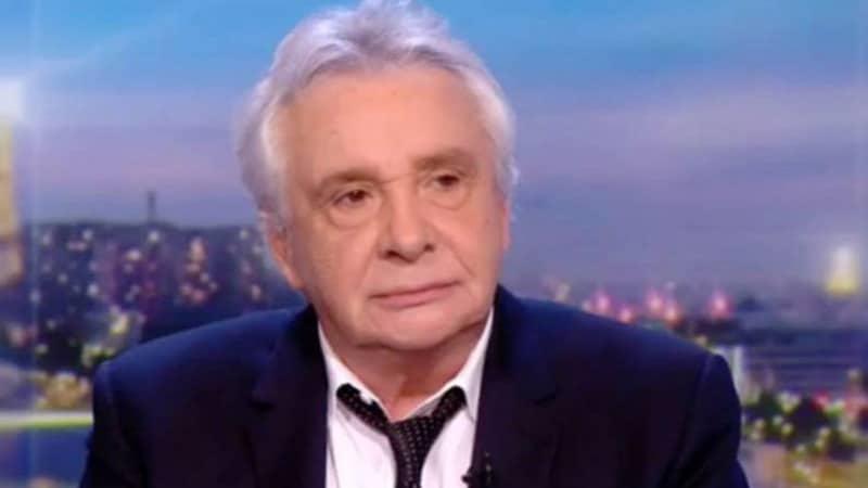 Michel Sardou contraint de reporter les deux dernières dates de sa tournée