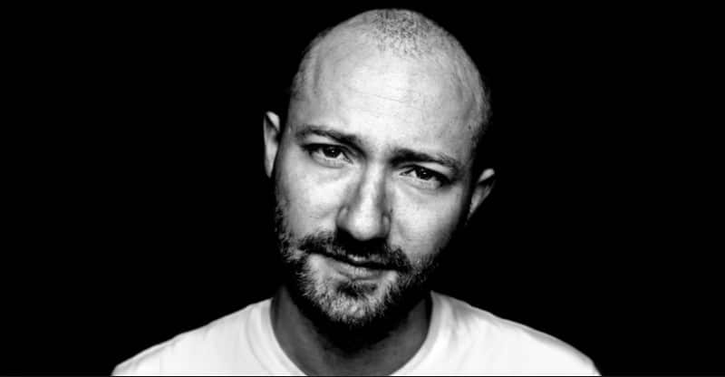 "Paul Kalkbrenner annonce la sortie le 18 mai 2018 de son nouvel album ""Parts Of Life"""
