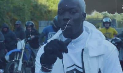 S.Pri Noir annonce la sortie de son nouvel album avec le clip de Middle Finger