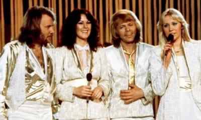 Le mythique groupe suédois ABBA annonce sa reformation