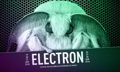 Fin de l'Electron Festival 2018, il est temps de faire le bilan