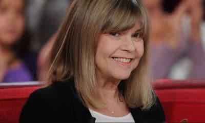 Chantal Goya en deuil suite au décès de sa mère