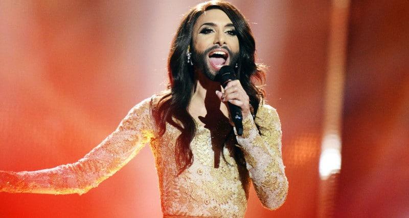 Menacé par un odieux maître chanteur, Conchita Wurst révèle sa séropositivité