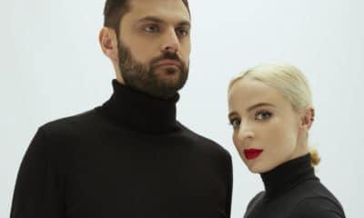 Le duo Madame Monsieur grand favori du Concours Eurovision de la chanson